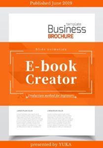 E-book Creator